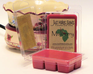 Mulberry Scented Wax Melts