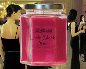 Little Black Dress Scented Candle