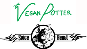 The Vegan and The Beast