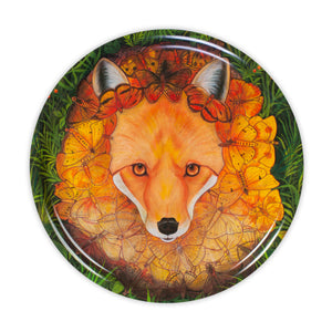 Queen of the Jungle 31 cm Circular Tray