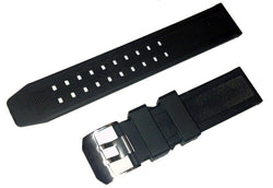22MM LUMINOX EVO RUBBER WATCH BAND STRAP 3050 / 3950 / 3000 NAVY SEAL COLORMARK