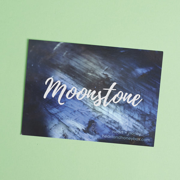 June - Magical Moonstone