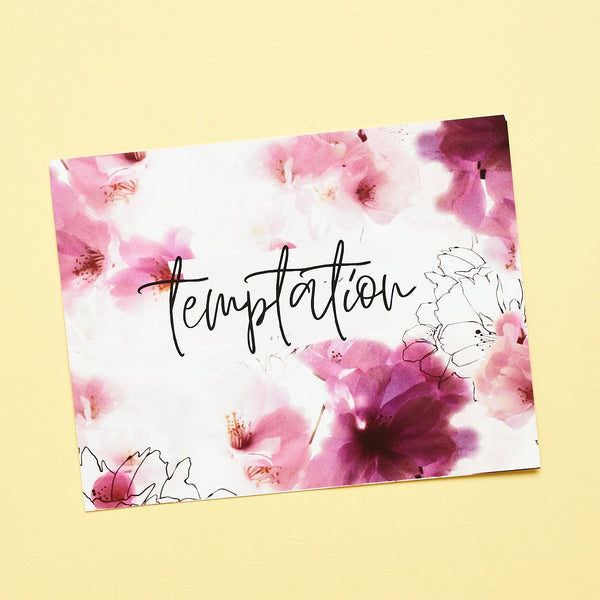 July - Quee Bee Temptation Box