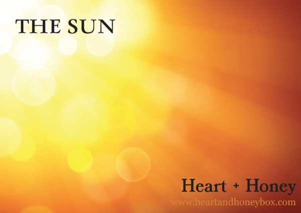 Our June Theme: The Sun
