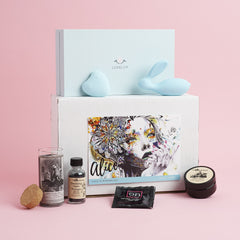 Alice in Wonderland Box