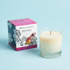 wild at heart candle