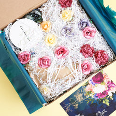 Heart Honey Elysian Box Unboxing