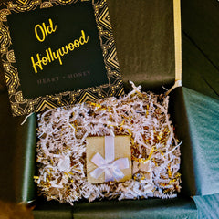 old Hollywood box