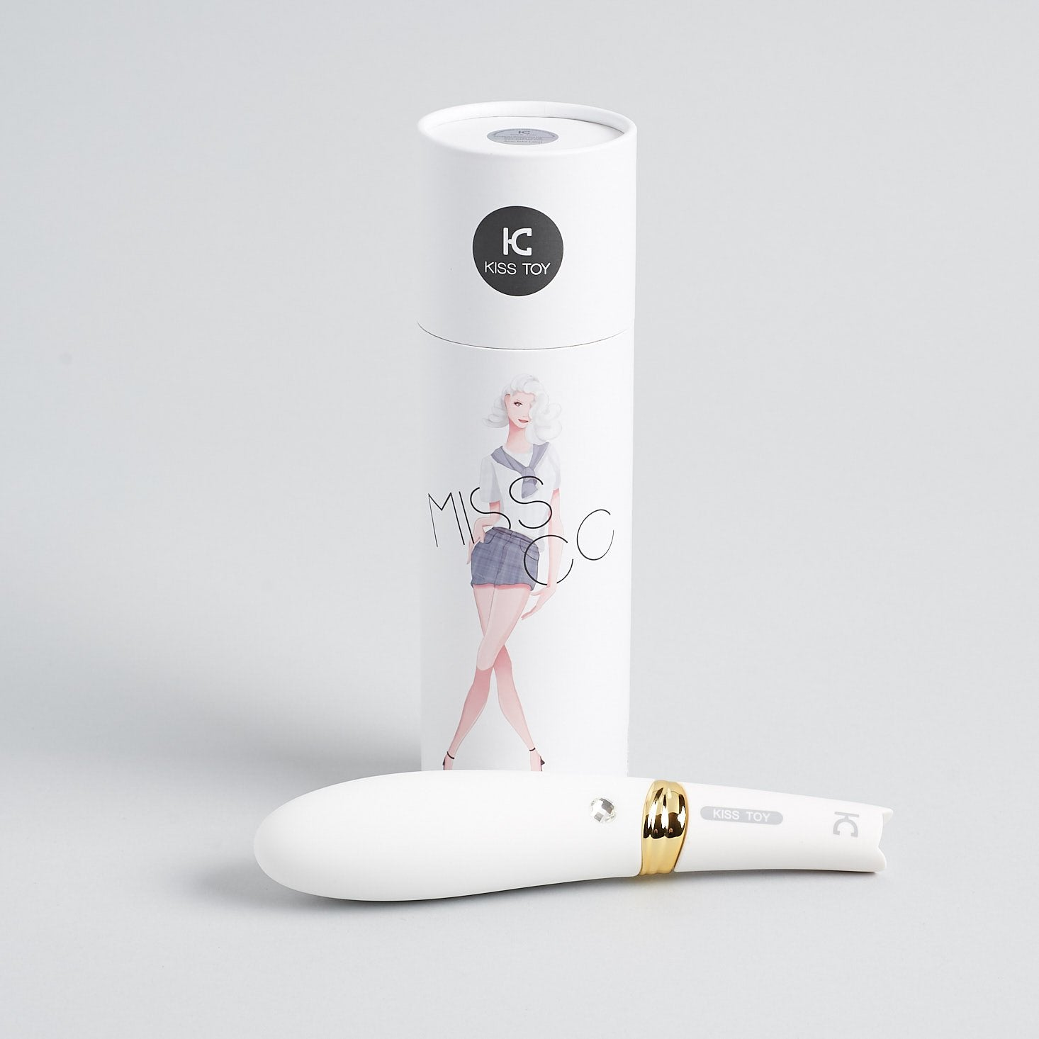 Miss CC Luxury Air Pressure Toy
