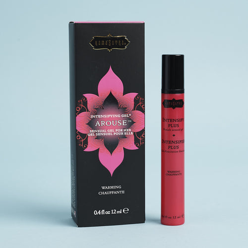 Kama Sutra Arouse - Women's Intensifying Gel