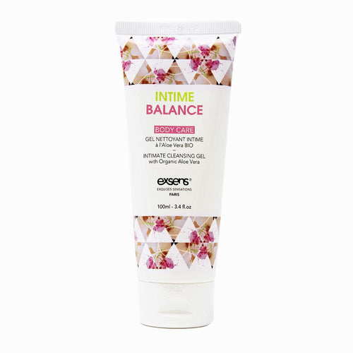 Intime Balance Intimate Cleansing Gel