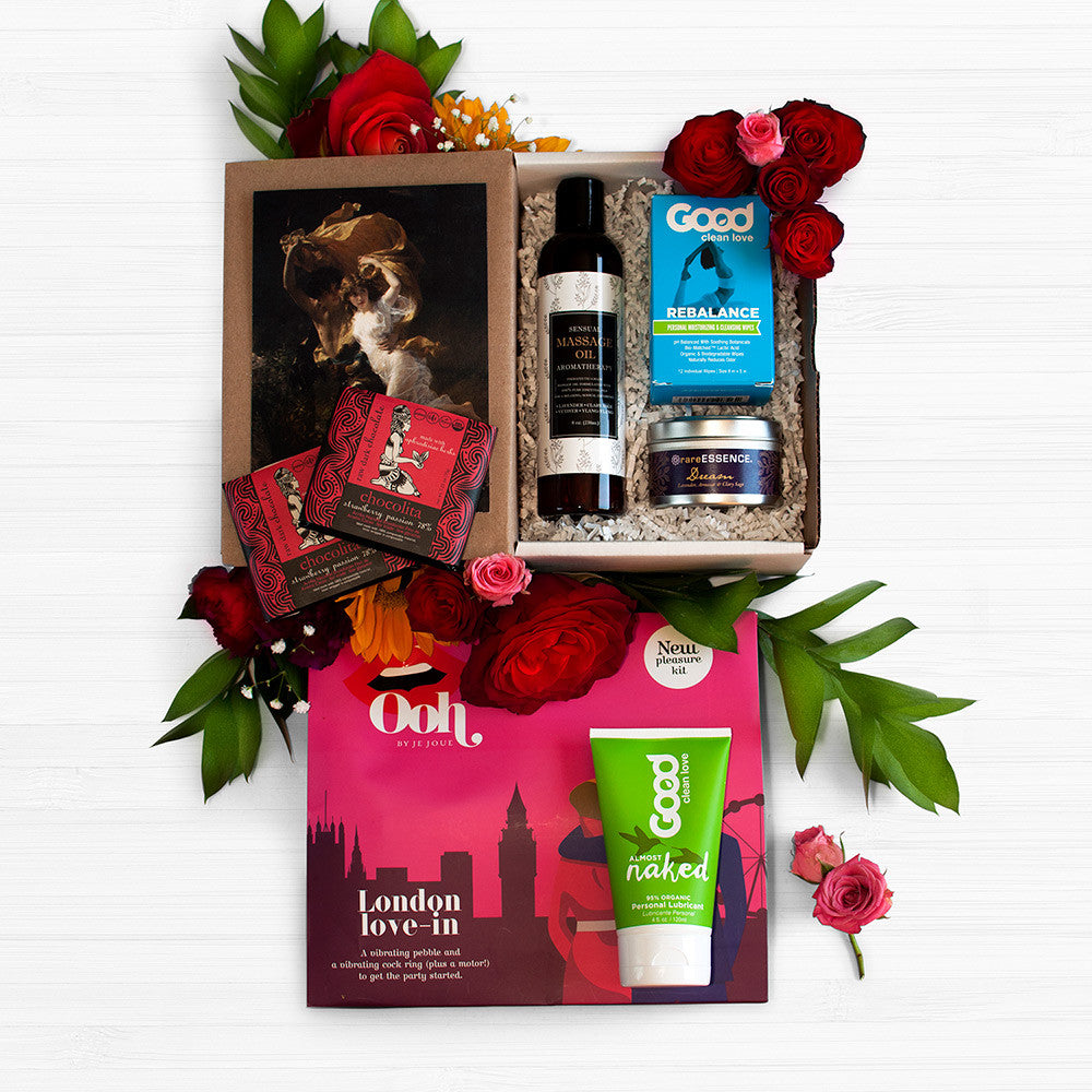 Couples Box - Monthly Subscription