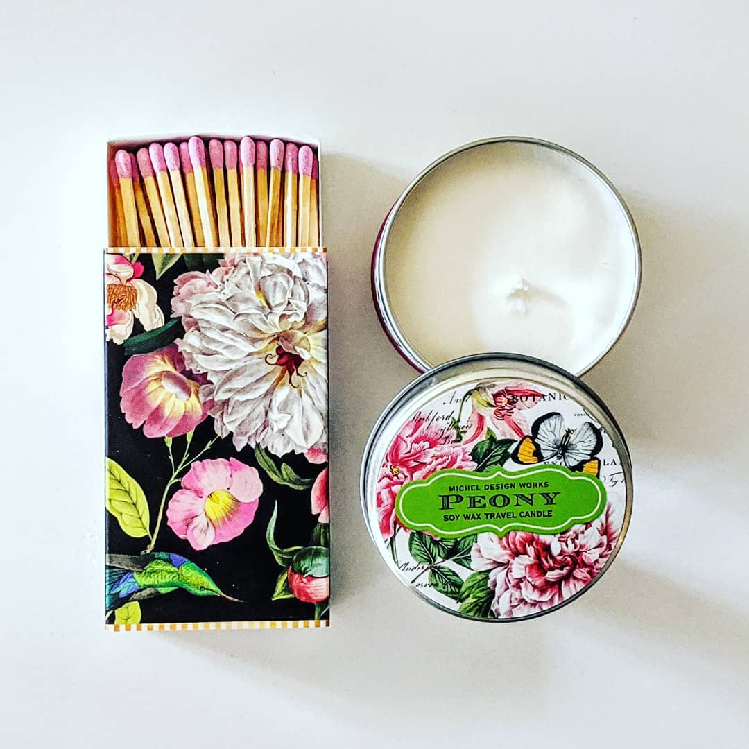 The In Bloom Box