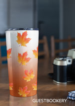 Load image into Gallery viewer, Fall Tumbler