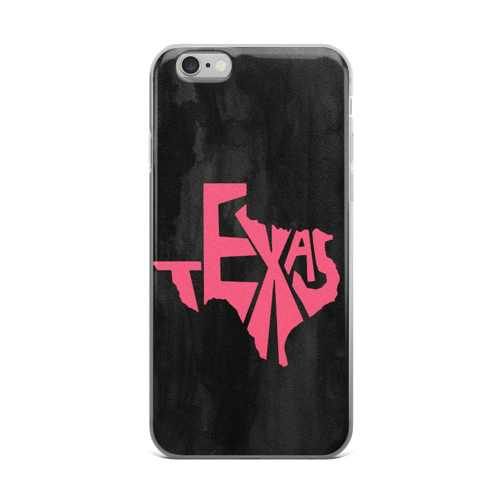 Texas Phone Case - Guestbookery