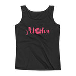 Load image into Gallery viewer, Aloha Tank Top - Guestbookery