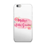 Load image into Gallery viewer, Mother Of The Groom Phone Case - Guestbookery