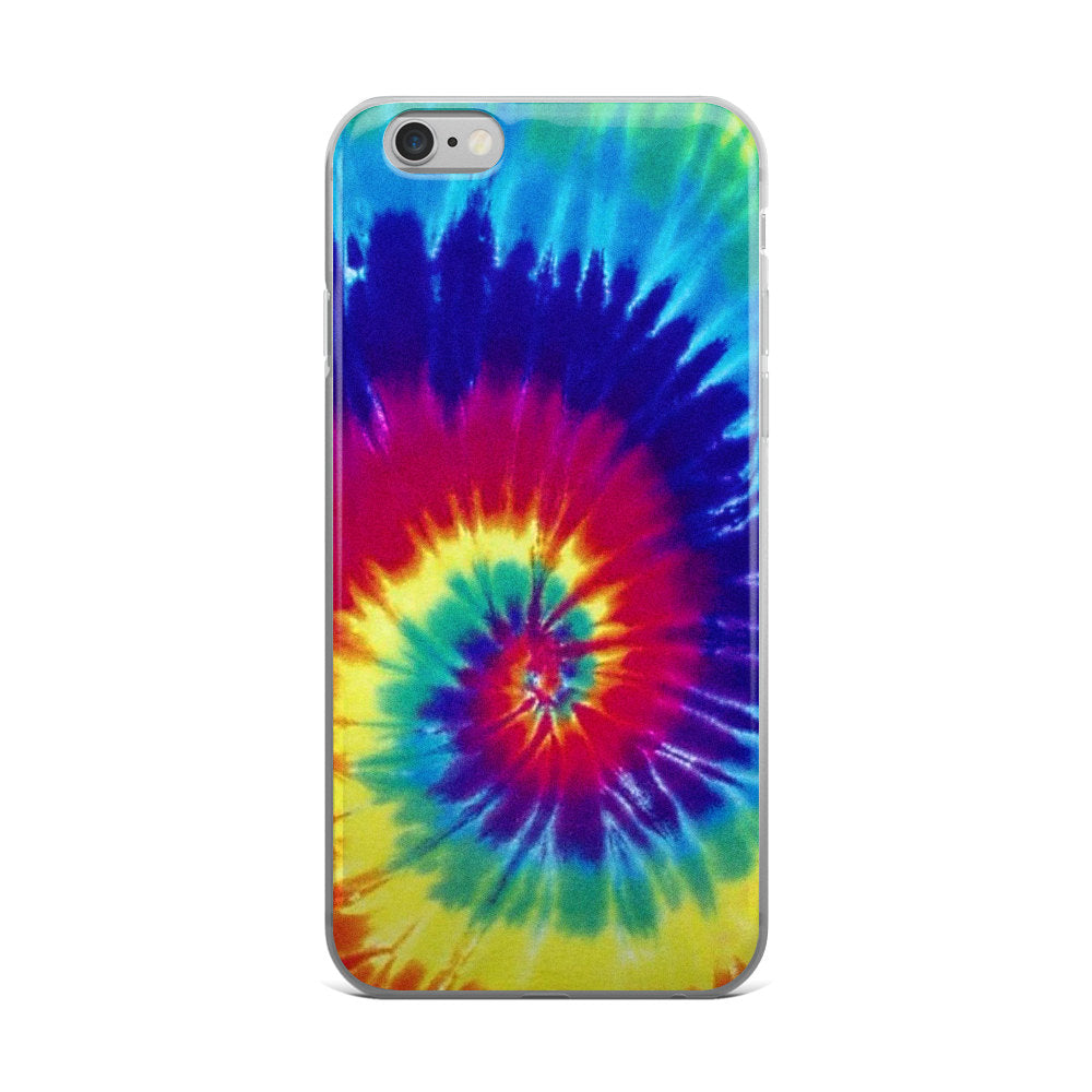 Tie Dye Phone Case - Guestbookery