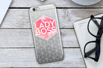 Load image into Gallery viewer, Lady Boss Phone Case - Guestbookery