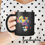 Load image into Gallery viewer, Africa Lion Mug - Guestbookery