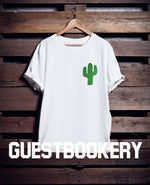Load image into Gallery viewer, Cactus T-Shirt - Guestbookery