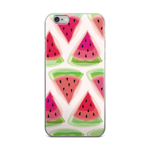 Watermelon Phone Case - Guestbookery