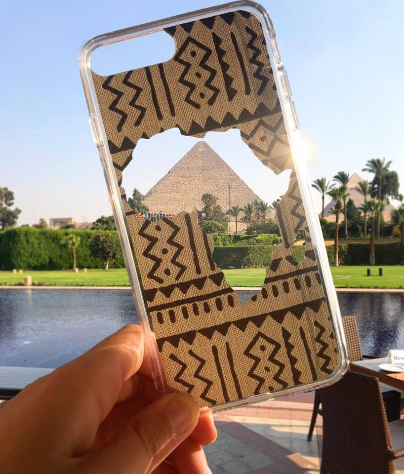 Africa Phone Case - Guestbookery