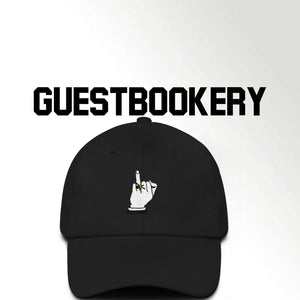 Ring Finger Hat - Groom - Guestbookery