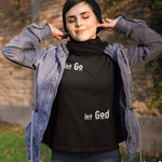 Load image into Gallery viewer, Let Go Let God T-shirt - Guestbookery
