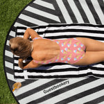 Load image into Gallery viewer, Ice Cream Swimsuit - Guestbookery