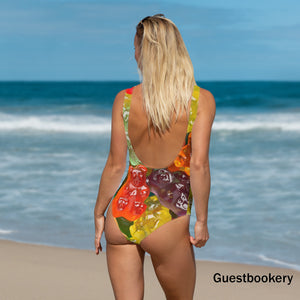 Gummy Bears Swimsuit - Guestbookery