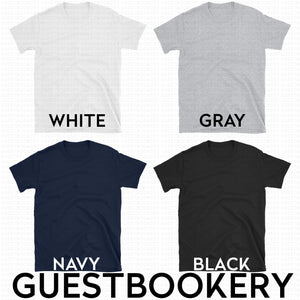 You Had Me At Custom T-Shirt - Guestbookery