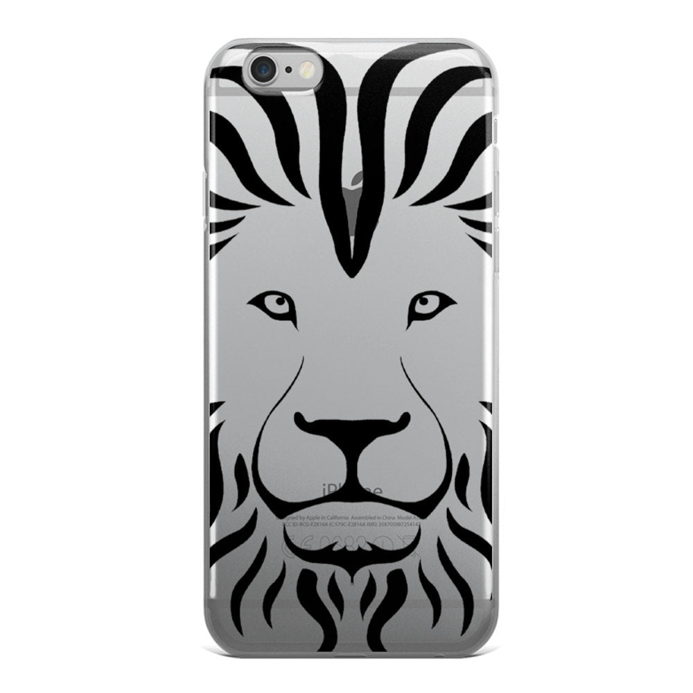Lion Phone Case - Guestbookery
