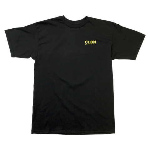 Quincy's Auto Group T-Shirt (Black)