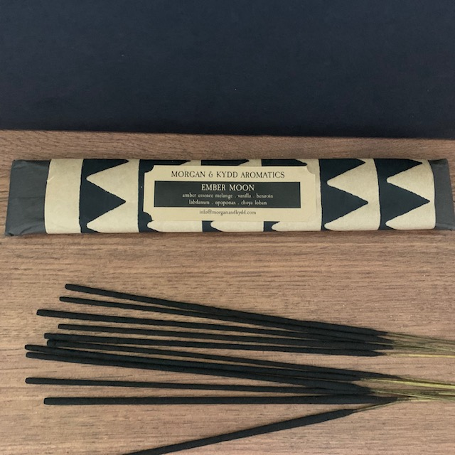 Infused Incense Sticks - EMBER MOON
