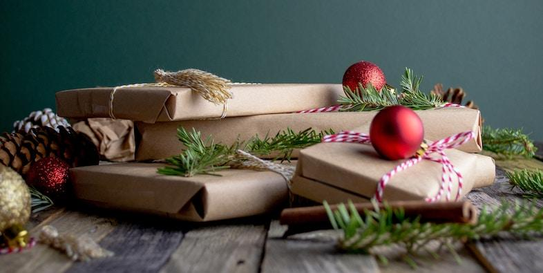 How to Have an Eco Christmas