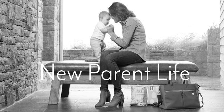New Parent Life