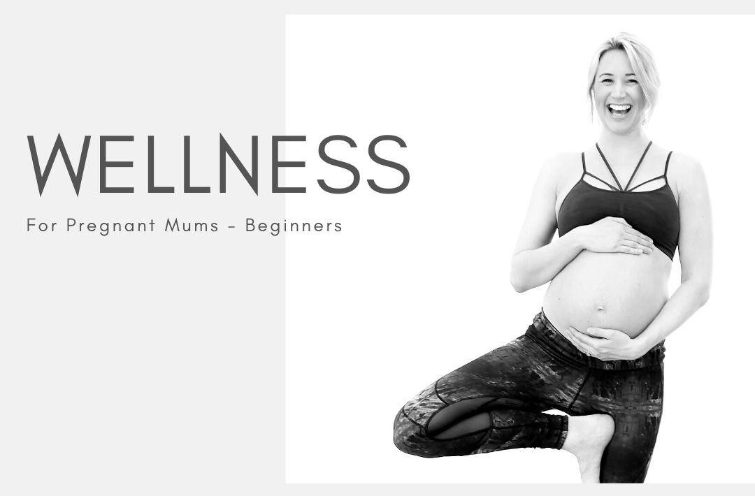 Pregnancy Yoga - Lucy Flow Yoga