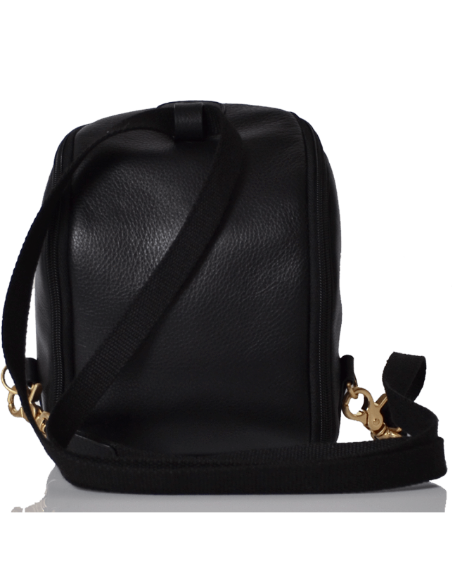 Freedom Pod Leather - black - PacaPod