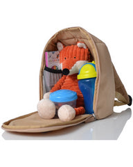 Toddler Pod - fox & babe - PacaPod