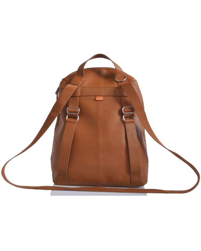 Hartland Leather - tan - PacaPod