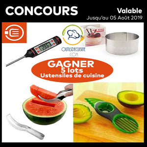COMPETITION: WIN KITCHEN UTENSILS WITH EATER.SPACE and TOOLSDECUISINE.COM