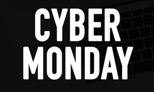 Cyber Monday for latecomers ...