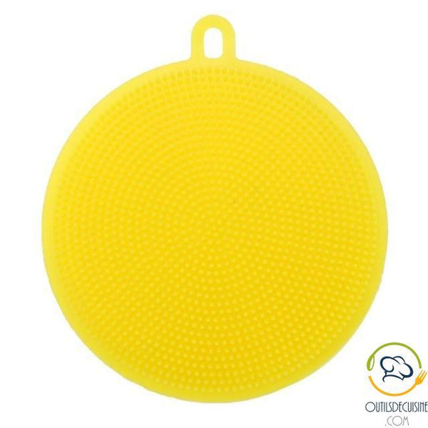 Magic Kitchen Cleaning Brush - Antibacterial Sponge