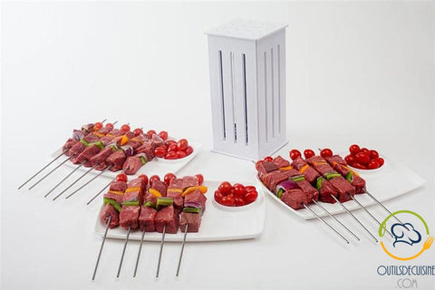 Express Brochette Cup 16 Parts