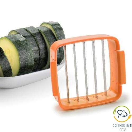 Revolutionary Multifunction Fruit and Vegetable Cutter