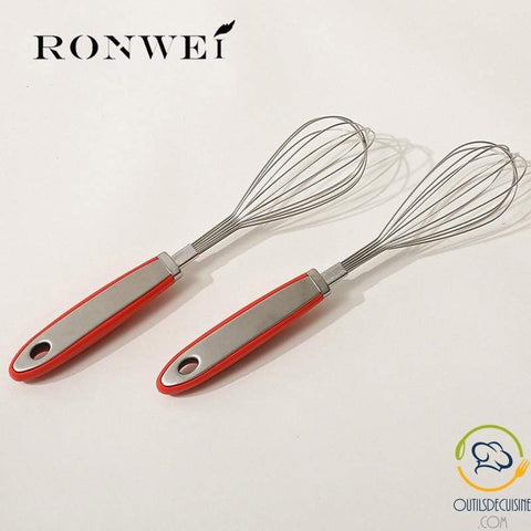 Whisk Mixer Stainless Steel