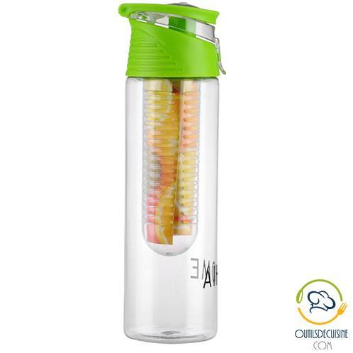Gourde - Fruit Infuser Bottle For Your Sport