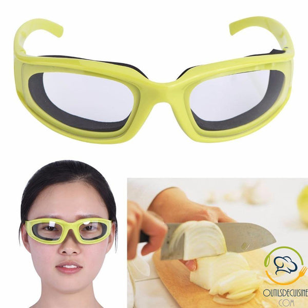 Protective Eyewear To Peel / Cut Onions