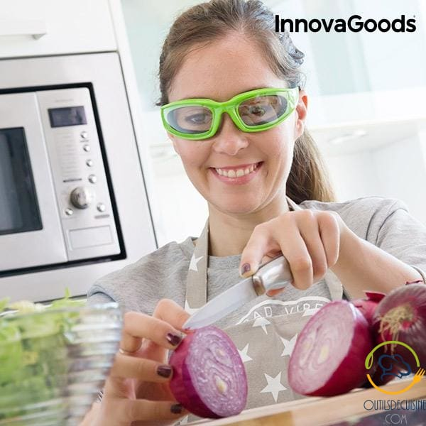 Innovagoods Multifunction Protective Glasses
